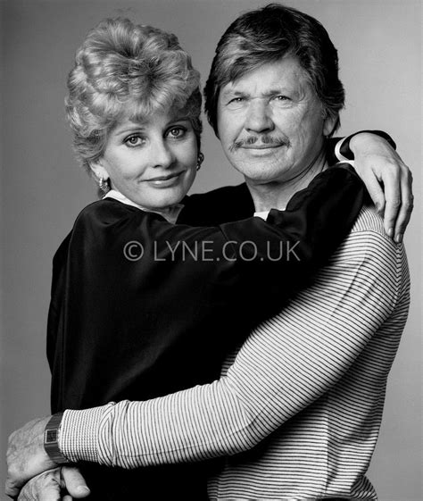 Charles Bronson & Jill Ireland Posters and Prints by Steve