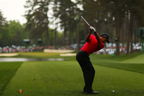 Tiger to play the Masters next week - Newsfeed