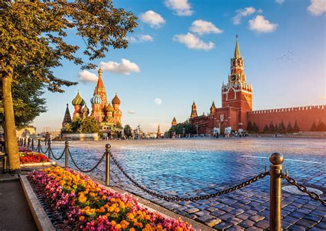 The best things to do in Moscow in summer