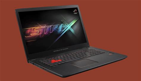 Asus ROG Strix GL702VM Review   Trusted Reviews