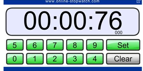 9+ Best Countdown Timer Software Free Download for Windows