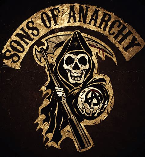 Sons of Anarchy | Fotolip