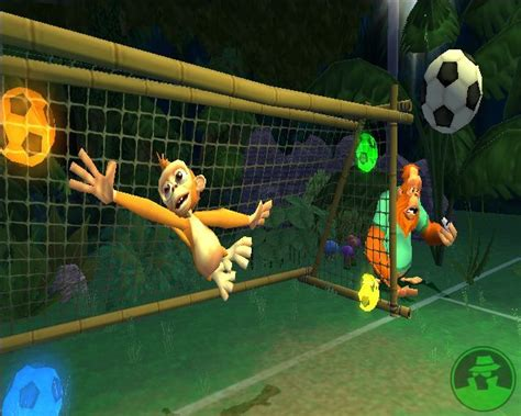 Buzz Junior Jungle Party PS2 ISO - Download PPSSPP PSP PSX