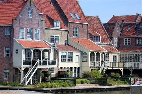 Old Dutch Villages 2, free photo, #1219215 - FreeImages