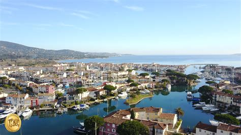 Why Holidaymakers Love Port Grimaud on the French Riviera