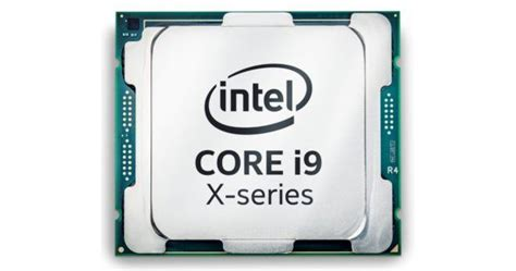 Unlocked Intel Core i9-8950HK With 6 Cores 12 Threads