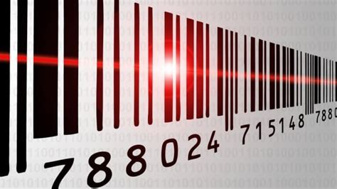 Bar code turns 40: Next-generation codes move past grocery