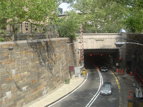 Breaking news on Queens Midtown Tunnel, New York, NY, US