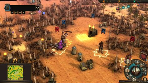 Worlds of Magic Turn-Based Strategy Game Releases on March 19