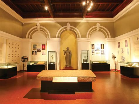 Colombo National Museum | Museums in Colombo 7, Colombo