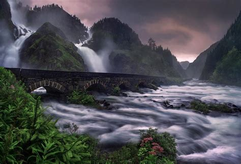 Awesome Nature Photography By With Mex Rive - XciteFun