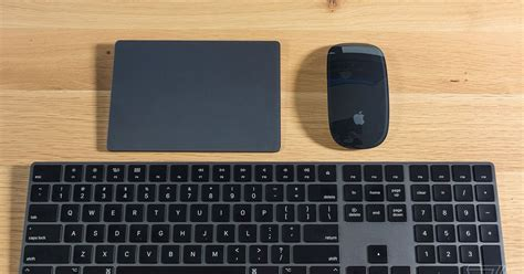 Apple now selling the space gray accessories that were