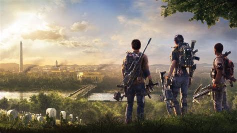 The Division 2 review | PC Gamer
