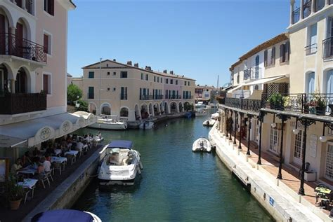 The Charm and History of Port Grimaud - Ground Report