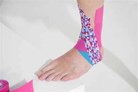 Anleitung: Kinesio Tapen - Just Tape It