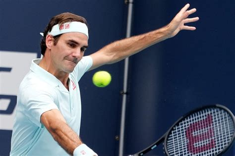 French Open 2019: Roger Federer wins first match at Roland