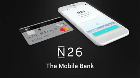 Build a Bank: N26 with Pat Kua - Software Engineering Daily
