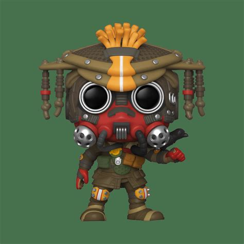 Funko Takes on Hit Battle Royale Game APEX LEGENDS