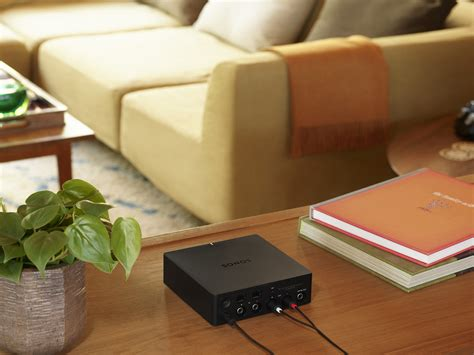 New Sonos Products for In, Around, and Outside the Home