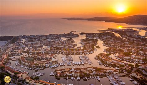 Discover Port Grimaud, the French little Venice on the