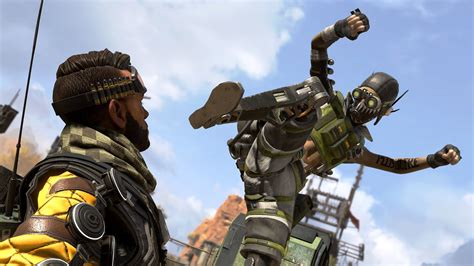 Apex Legends Octane Gameplay Shown Off by Dr DisRespect