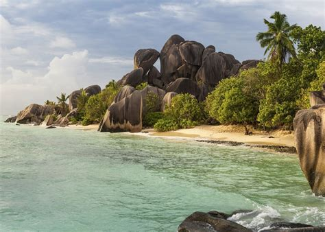 Visit La Digue on a trip to The Seychelles | Audley Travel