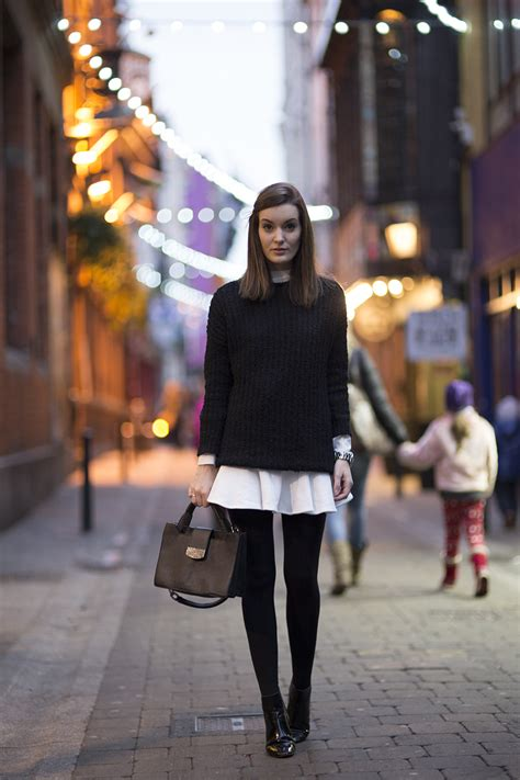 Effortless Fall Skirt Outfit Ideas That You Can Rock This