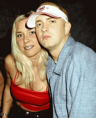 Kimberly Anne Scott Wiki: Facts to know about Eminem's ex